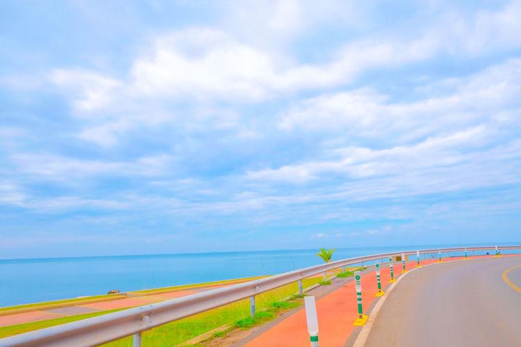 bike lane way