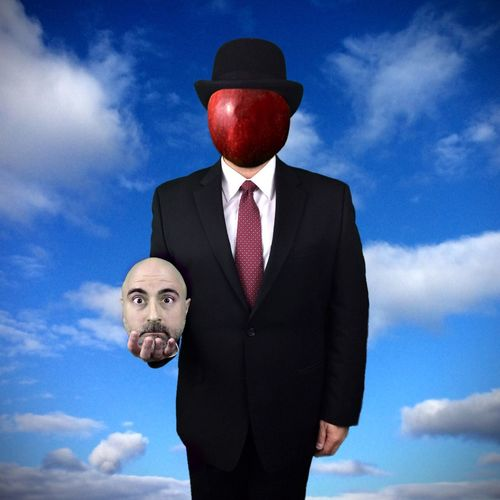 Ceci n'est pas un Magritte... AMPt_community Shootermag NEM Submissions Conceptual Surrealism Fantasy Edits