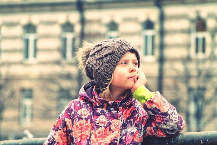 Детские мечты Питер Dreams Little Girl