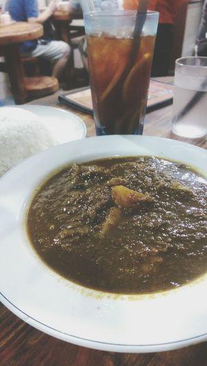 超好吃咖哩飯 Noodles Curry Rice Food