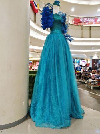 Eyeem Philippines Shopping Mall Smmanila National Dress Manila, Philippines Manequin Giant Display