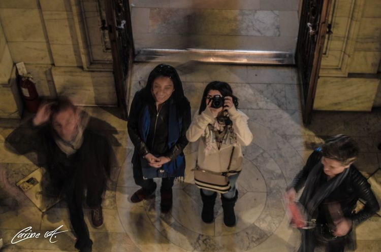 I am in the public eye Public Eye NYPL New York City The Best Of New York Capturing Movement