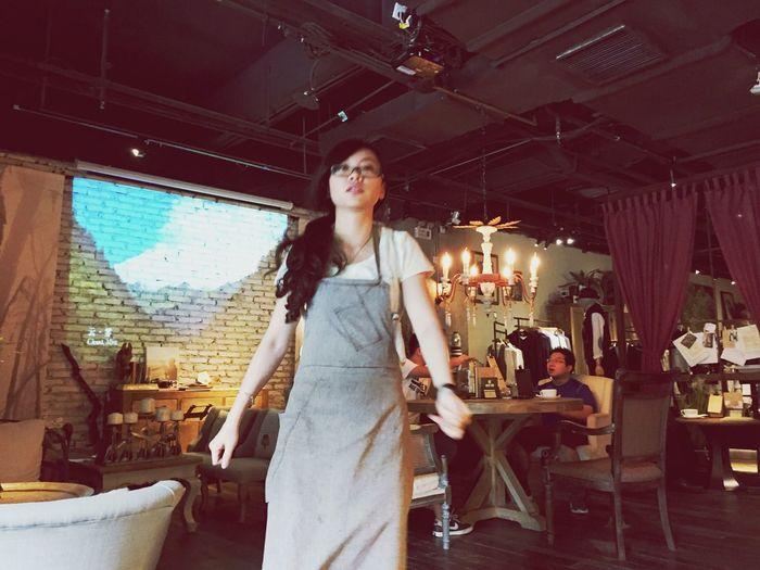 Cafe Americano Urban Lifestyle Enjoying Life Hello World