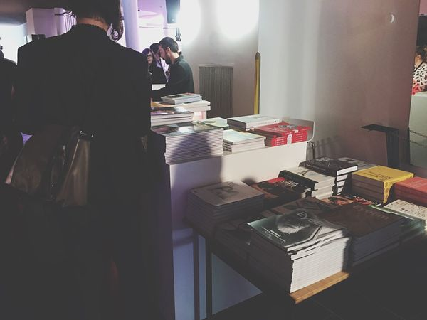Get the EyeEm Magazine in the soda pop up store!