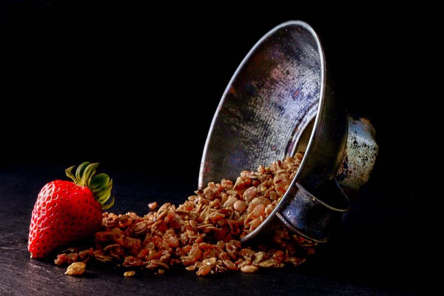 Check This Out Taking Photos Darkness And Light Photography Stock Photography Breakfast Strawberry Granola Stock Image Still Life Still Art Still Life Photography Stockphotography Stockphoto Stock Photos Light And Shadow Eyeem Collection The EyeEm Collection