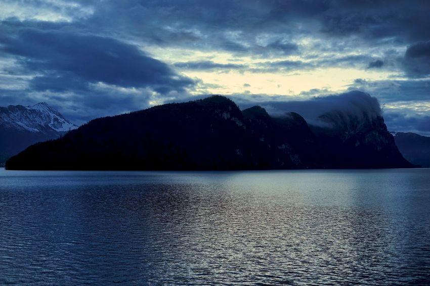 Cloud Cloudy Cool Tones EyeEm Ready   Mystic Nature Travel Clouds Lake Landscape Mist Mystical Sonyalpha EyeEmNewHere