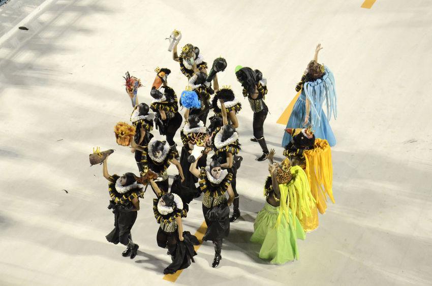 Alexandre Macieira Art Brasil Brazil Carnival Colors Colors Of Carnival Creativity Culture Cultures Festa Human Representation Marquês De Sapucaí Music Rio Rio Carnaval 2016 Rio De Janeiro Samba Sambodromo Sapucai Togetherness Tradition
