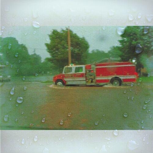 Eyeem Flash Flooding Flooding Stormy Weather EyeEm Best Shots Photos That Will Restore Your Faith In Humanity EyeemJuliasGallery Eyeem Fireman