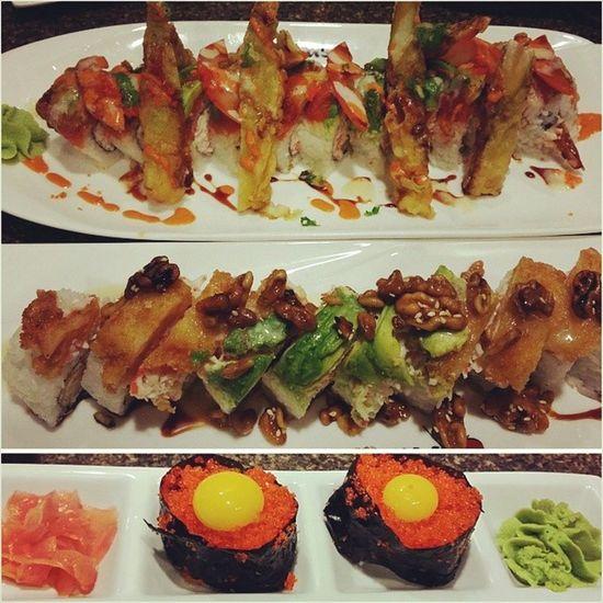Mikasa Dinner Foodporn Fatkids