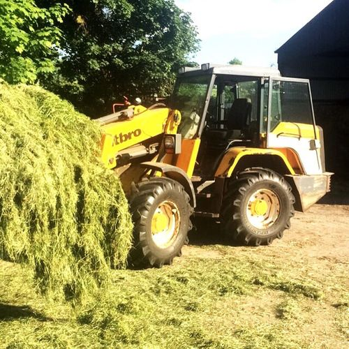 Matbro Farm Machinery Silage2k16 Farm Life Newpit