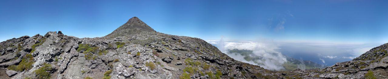 Adventure Buddies Azores El Pico Travel Photography Natur Landschaft The KIOMI Collection