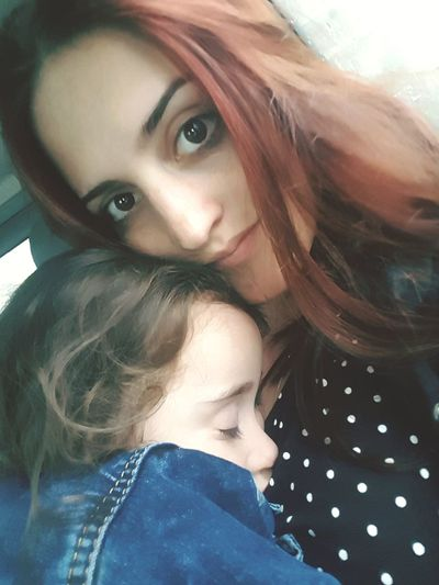 Suninmyhand Love Child Mysweetbaby Togheter Redhead