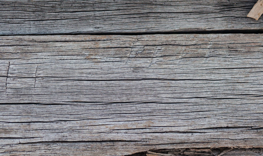 Textured  Backgrounds Pattern Wood - Material Full Frame Close-up Wood Grain No People Brown Day Wood Rough Weathered Outdoors Plank Old Natural Pattern Copy Space Textured Effect High Angle View