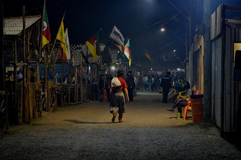#acampamentofarroupilha #semanafarroupilha