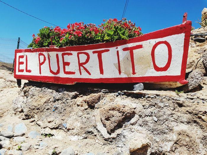 El Puertito Old