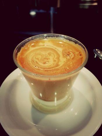 coffee 2 milck!! dulzón jeje
