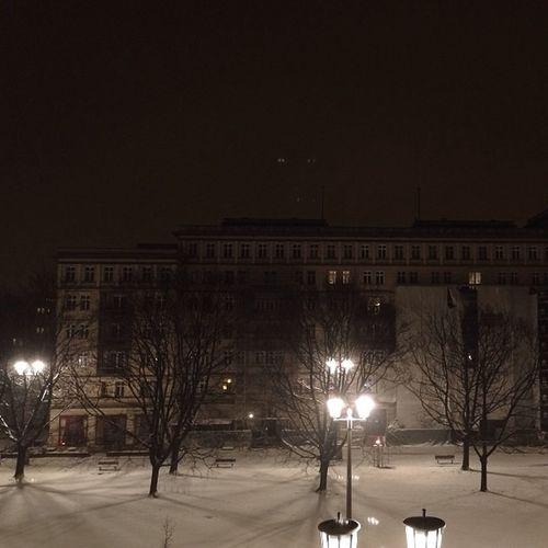 Good night #fhain #berlin Berlin Fhain