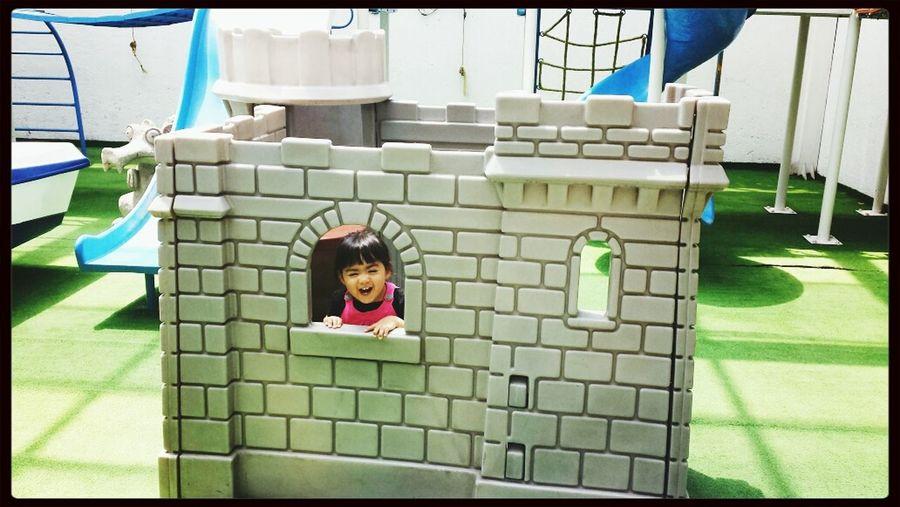 Tiara Ann Smile :) Happiness