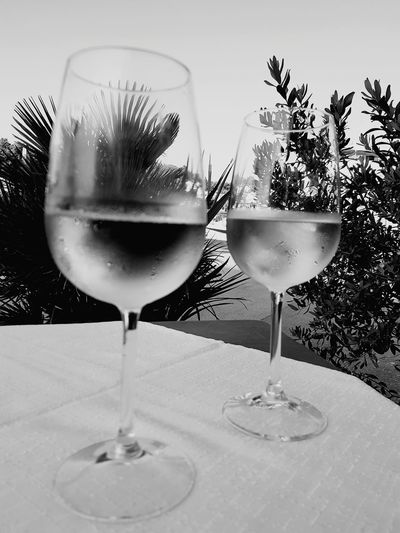 Drink Alcohol Drinking Glass Postcardsfromcroatia Postcardscollections Galaxys7picture Dalmatia Croatia Refreshment No People Wine Wineglass Whitewine Close-up Freshness Evening Sunset Glass Black&white Photography Black & White Glass Of Wine B&WPhoto B&w Edit Wine Not