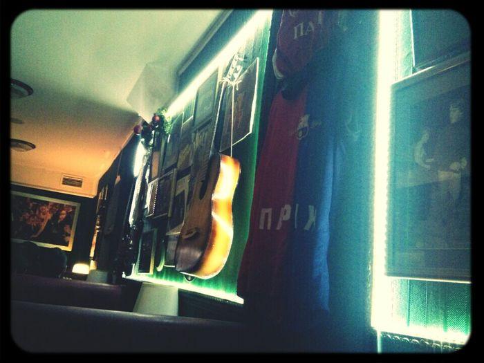 Cocktail Bar Bar