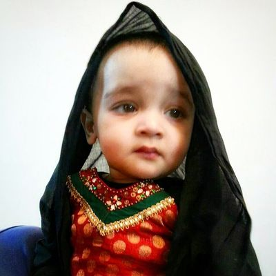 Cutipie Pankajmehta Baby Muhaa Darling Gurgaon Haryana India Rajeevkumar August28inc