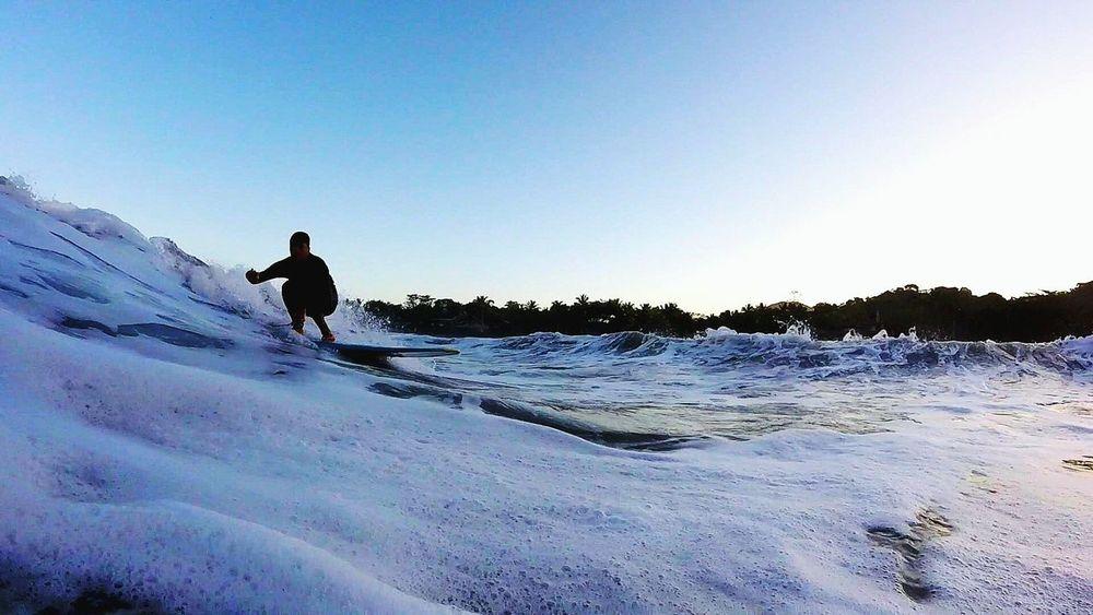 Longboardlife Longboarding Longboard Guarujá Water Mahalo Waves Oceanatlantic Gopro ILoveWater Sea Blue Wave 18-030 Surf Goprohero+lcd Aloha Surf's Up Fotografiaaquatica