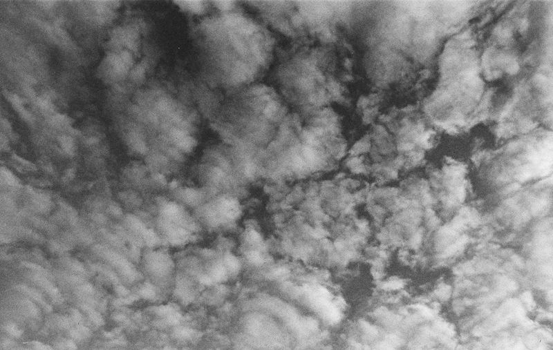 Analog; Nikon FM2 / Ilford PAN 100 The Art Of Street Photography The Week on EyeEm Capture The Moment Everyday Life Nikonphotography Analogue Photography Film Photography Grain Ilford Light And Shadow Warsaw Cloud - Sky Sky Low Angle View Beauty In Nature Backgrounds No People Tranquility Full Frame Nature Day Scenics - Nature Outdoors Cloudscape Tranquil Scene Abstract Idyllic Pattern Blurred Motion Textured  Meteorology