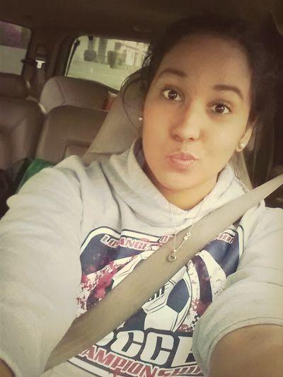 Wearing Selena's Sweater Because C HOUSE!!