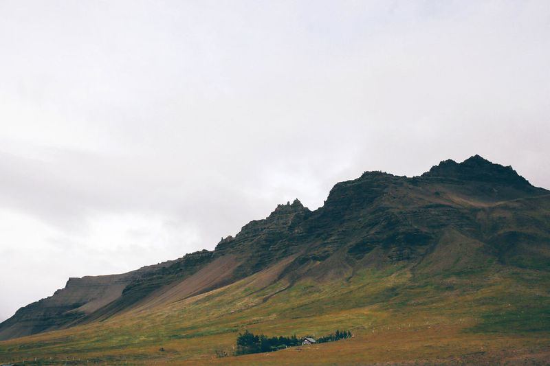 Europe Iceland Kye Mountain Mountains Nature Nature_collection Outdoor Photography Outdoors Rough Traveling