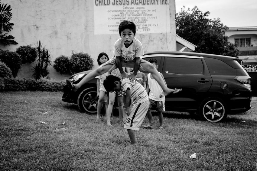 The Week On EyeEm Eyeem Philippines Retro Styled Full Length Child Adult Mouth Open People Car Outdoors Day Boys Childhood Screaming Old-fashioned Shock Only Men Shouting Friendship One Person Human Body Part Young Adult Kids Playing