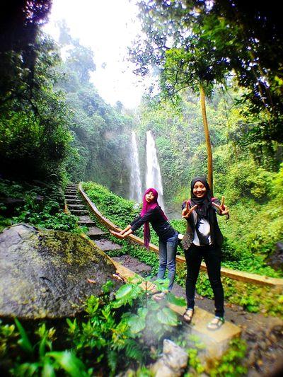 The Tourist Lomboknesia Adventure Of Indonesia Getlost