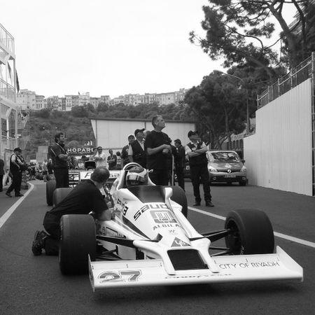 Grand Prix Historique de Monaco , SerieD