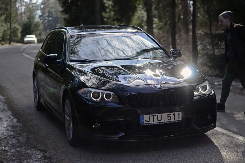 MPerformance Bmw Automotive Photography Road One Person Police Force First Eyeem Photo