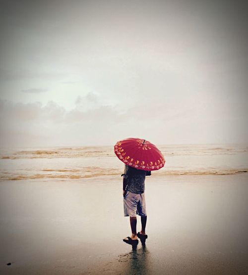 The Longest Sea Beach Of The World Cox's Bazar