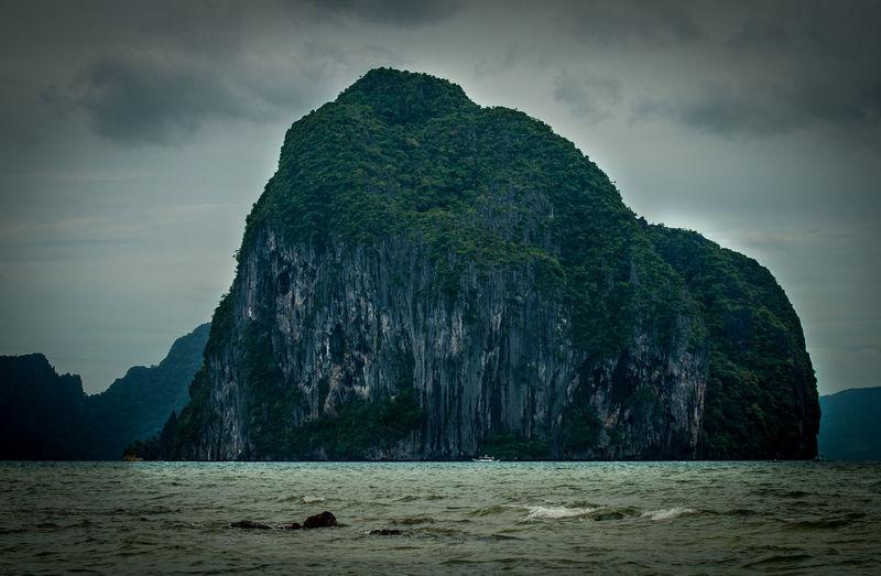 Islands Nature