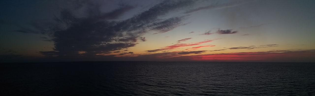 Feel The Journey Caribbean_sky Caribbean_sunsets
