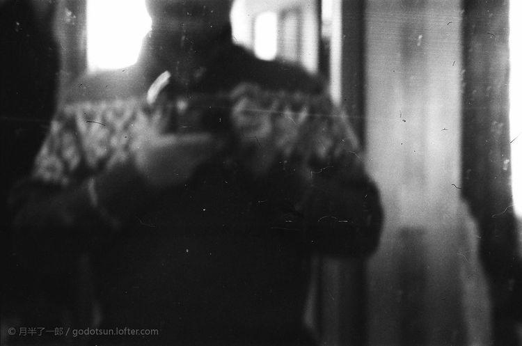 Black And White Blackandwhite Film Ilford Ilfordpan100