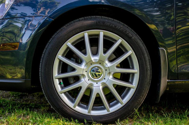 Wheel Mode Of