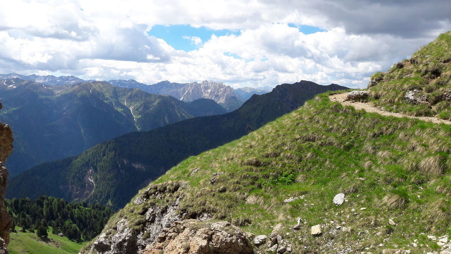 Dolomites EyeEm