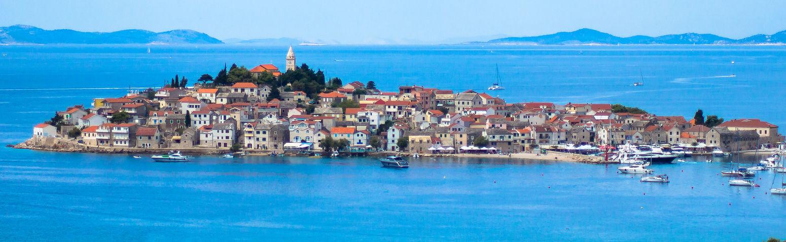 Primošten Croatia ♡ Croatia Full Of Life Croatia Croatien Croatian Sea Croatia_photography Croatiafullofmagic Croatiafulloflife Water Canon700D