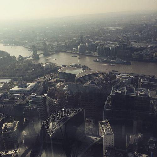 London Cityscapes City