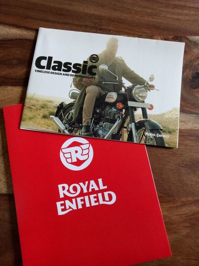 Bike Bullet Royalenfield Classic 350  Communication No People Indoors  Envelope Crumpled Paper Day Close-up Gorakhpur