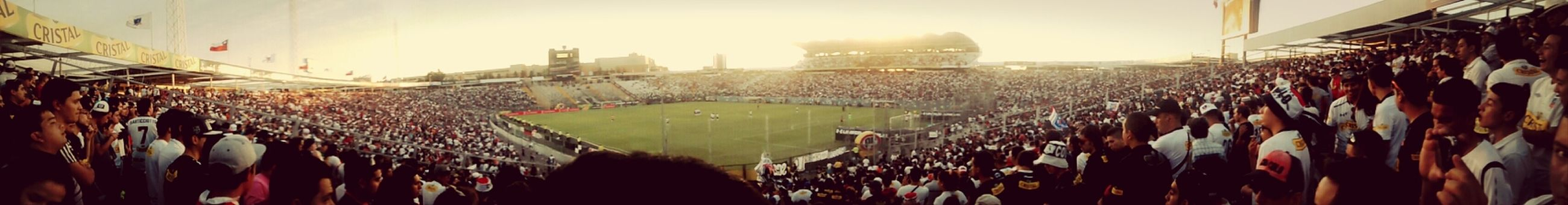Soccer Football Colo-colo Carnaval