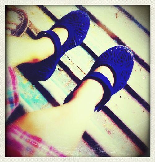 Hi.. Littletoes Littleshoes Babygirl ♥ Enjoying Life