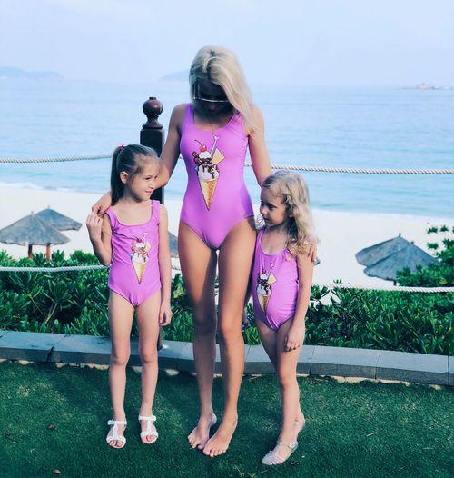 Water Girls