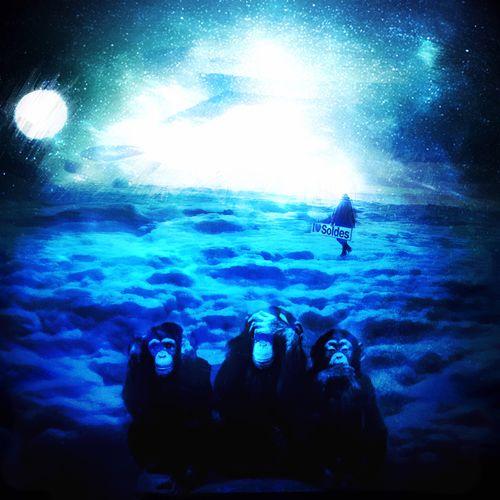 Dancefloor Omnivore Density Filters Sky And Clouds Journée De La Pleine Lune Cherche Pas D'où ça V1 Invitation à L'harmonie Black Stone Francais