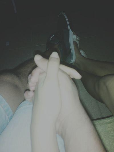 Handshug Love