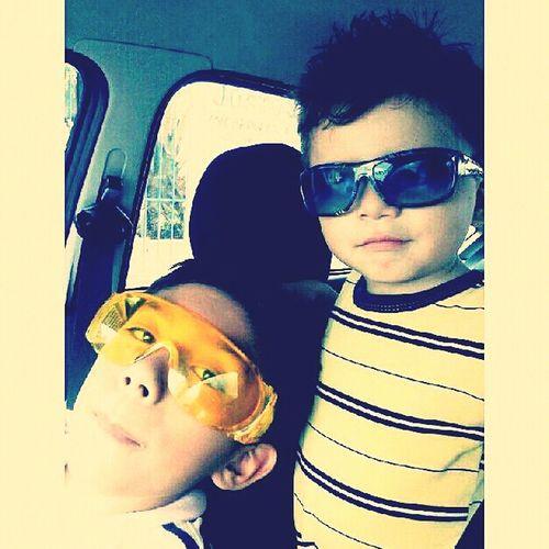 Nephew  Los Amo ❤
