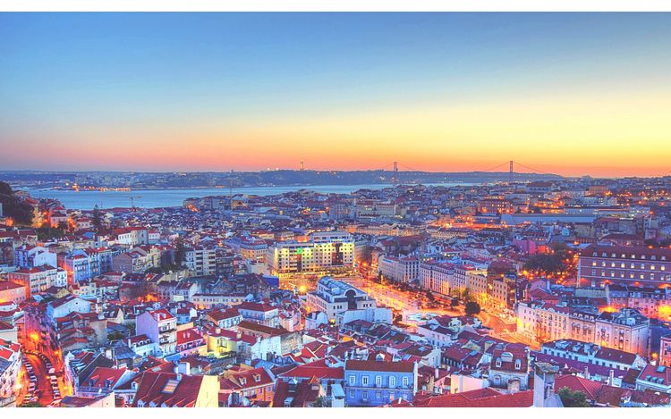 Lisbon Portugal Metropole Inlovewiththiscity Enjoying The View Ootd Check This Out Nightlife Partynights Deephouse