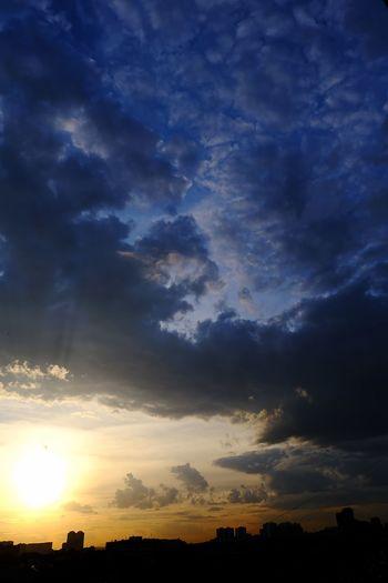 Magic sky Magic